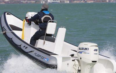 Egy hajóban a Magyar Suzuki és a Flaar