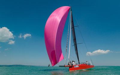 Az év Európai Yacht díj jelöltje